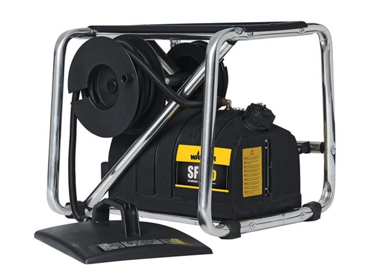 Wagner Wag2351897 Steamforce Pro Wallpaper Steamer 2750w 240v