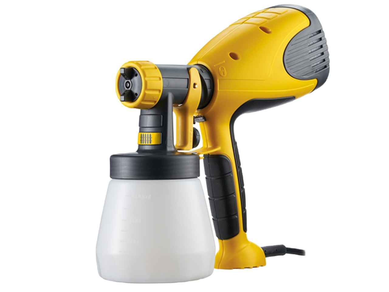 wagner wagw100 280w 240v wood metal sprayer. Black Bedroom Furniture Sets. Home Design Ideas