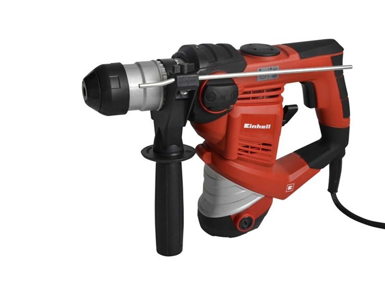 DeWalt DCH253N SDS+ Plus Rotary Hammer 18V Body Only