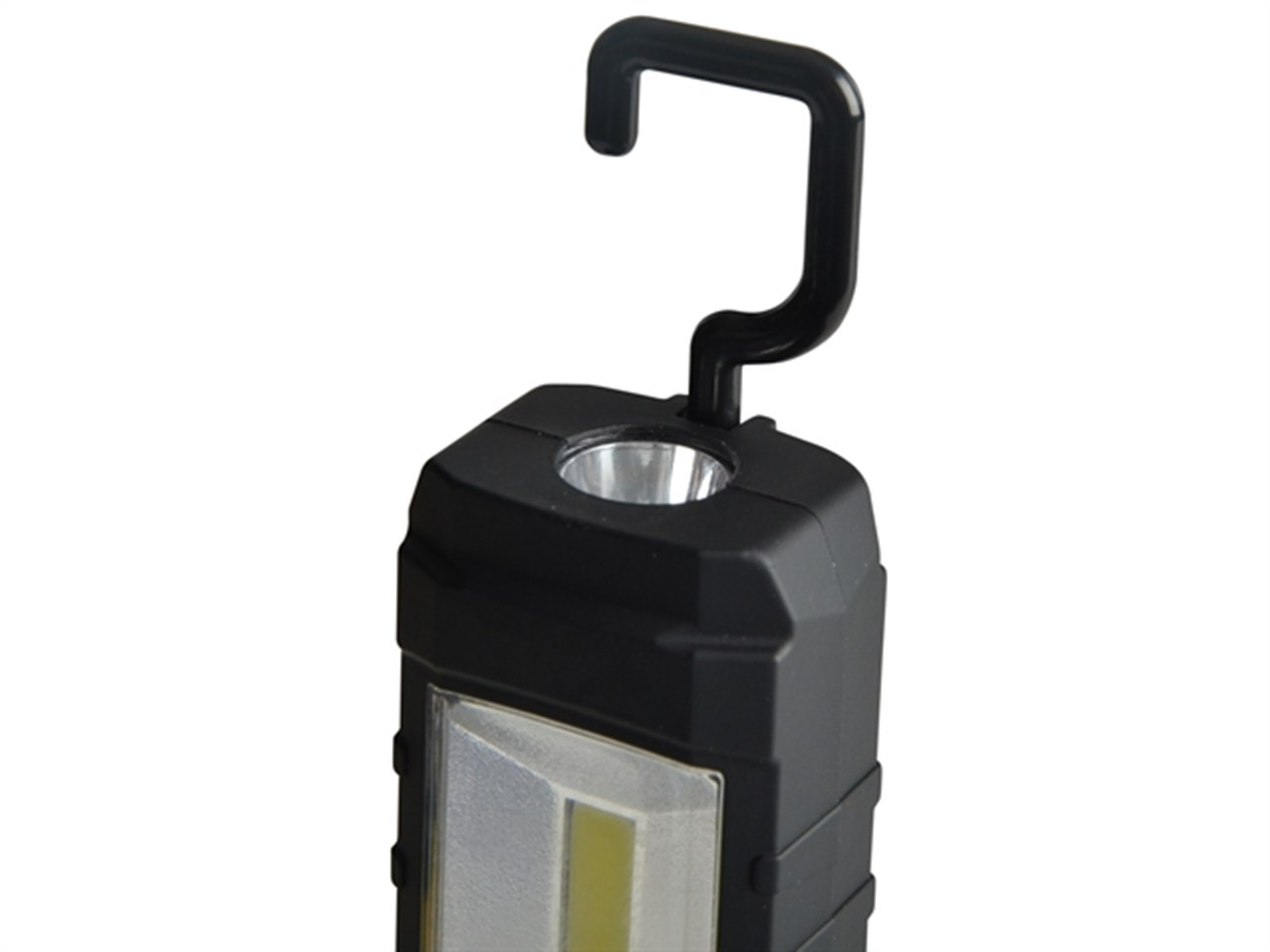 Lighthouse Xms18cob120 Swivel Stand Cob Led Light Rotating 038 Flashing 230v Lights Authorised Reseller