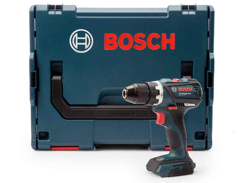 bosch 06019e8103 18v brushless drill driver with l boxx. Black Bedroom Furniture Sets. Home Design Ideas