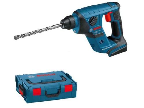 Bosch 0611905304 18v inal mbrico martillo percutor en l - Martillo percutor bosch ...