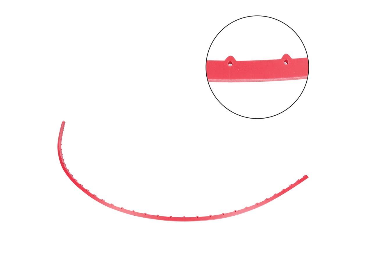 trend curv 8x1000 mini flexible curve guide 8mm x 1000mm