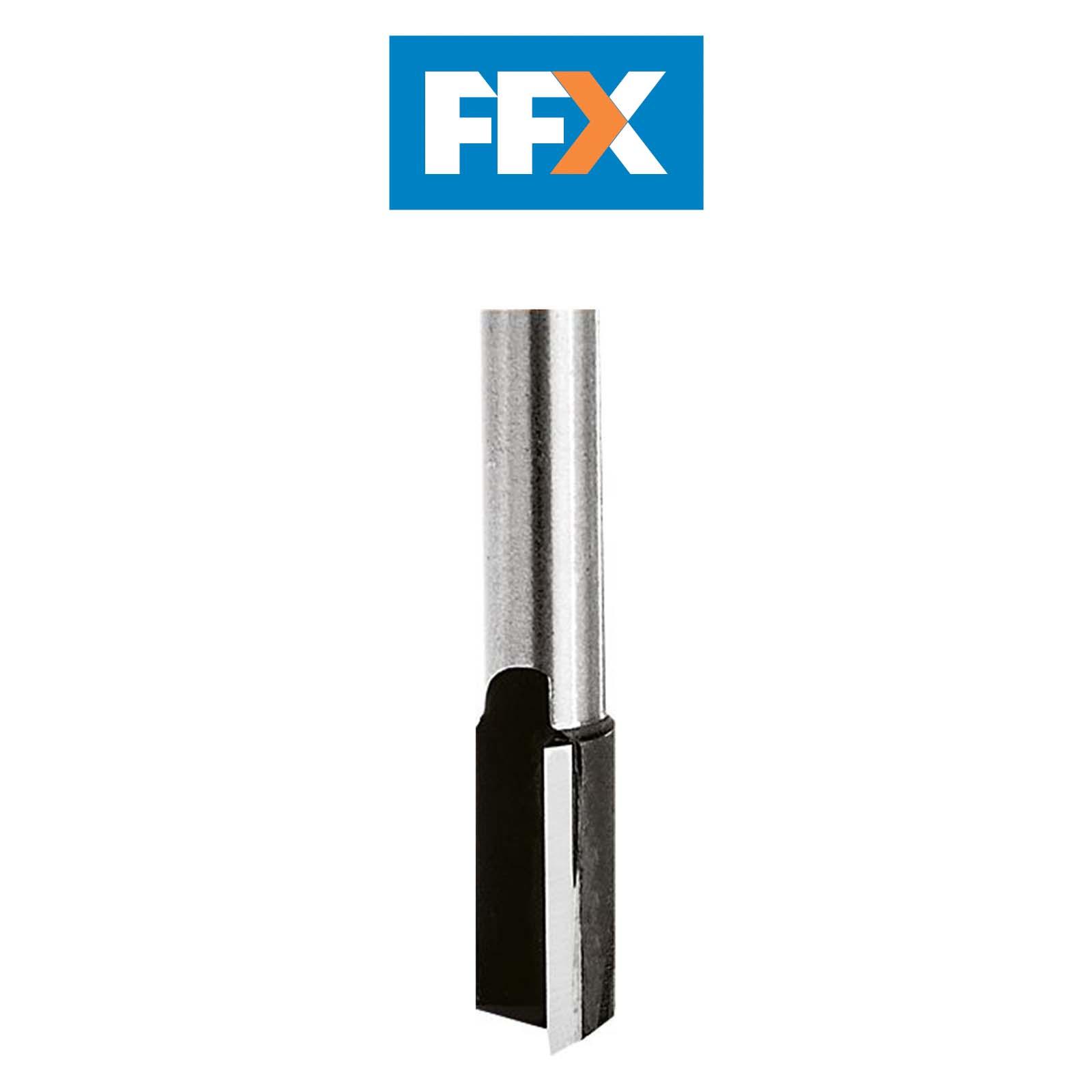 Festool 490975 Borde Recorte de Cortador HW vástago de Recorte 8 Mm-HW S8 D25 20 2fbe23