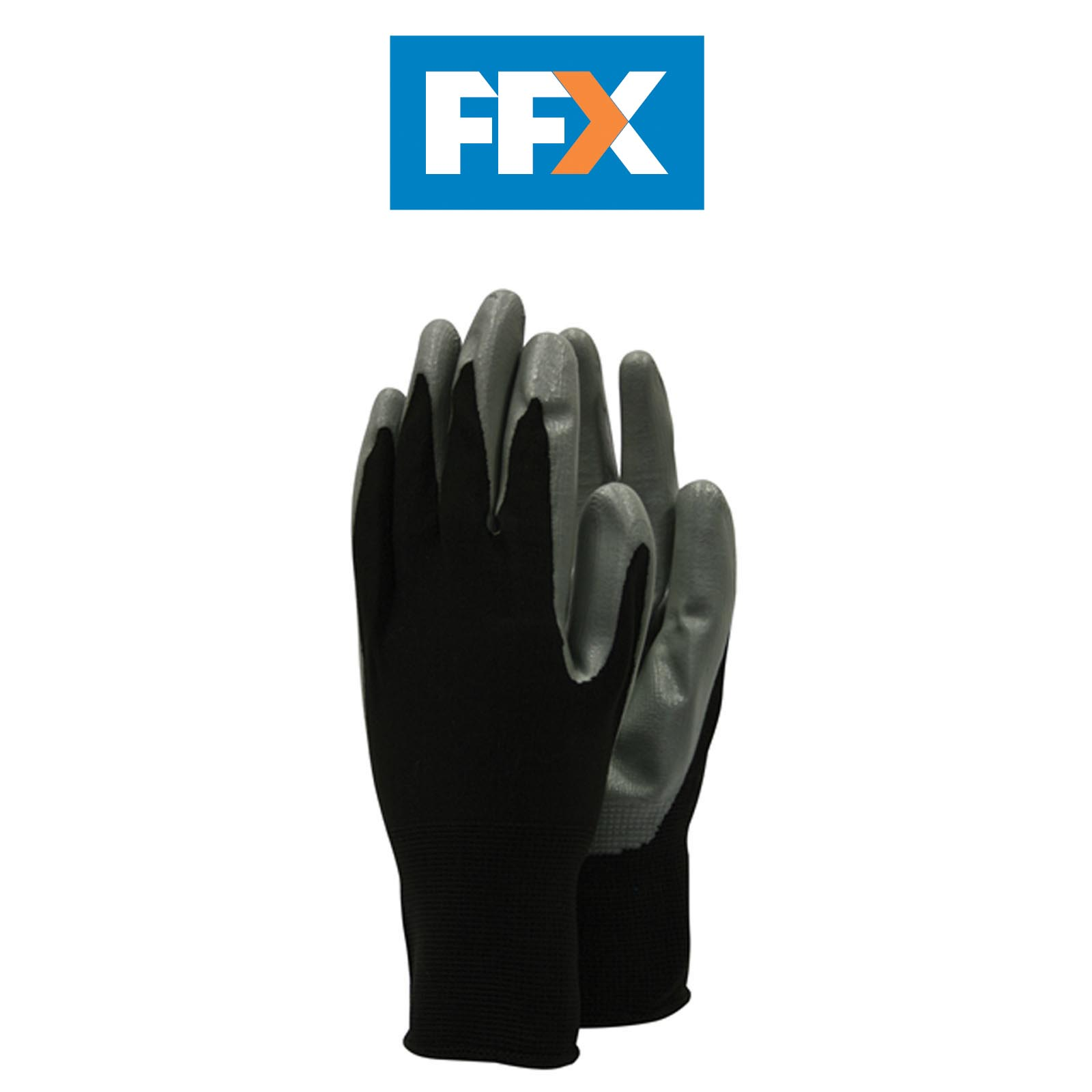 Male gloves ebay - Image Is Loading Town And Country Tgl434 Weed Master Mens Gloves