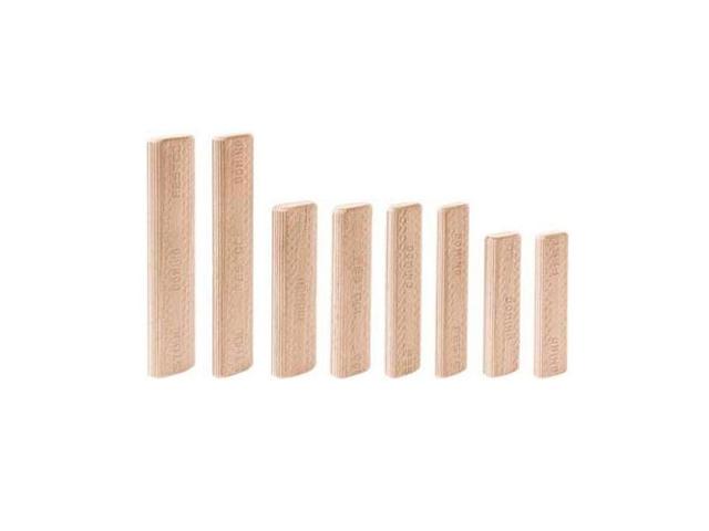 10x50mm beech wood dowels 510pc D10X50//510 BU Festool 493300 DOMINO