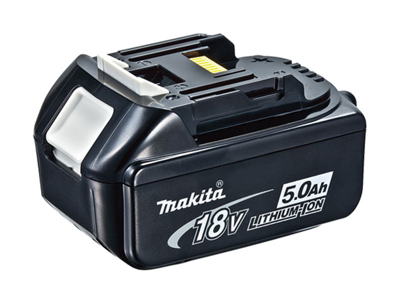 makita bl1850 18v 5 0ah lxt li ion genuine makstar battery pack. Black Bedroom Furniture Sets. Home Design Ideas