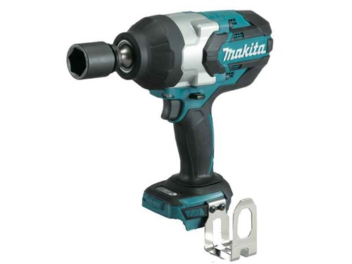 makita dtw1001z 18v lxt brushless 3 4in impact wrench bare. Black Bedroom Furniture Sets. Home Design Ideas