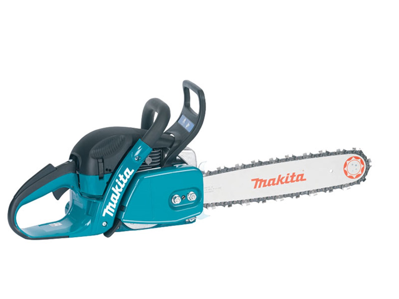 Makita EA5000P45D 50cc 2-Stroke Petrol Chainsaw 45cm Bar