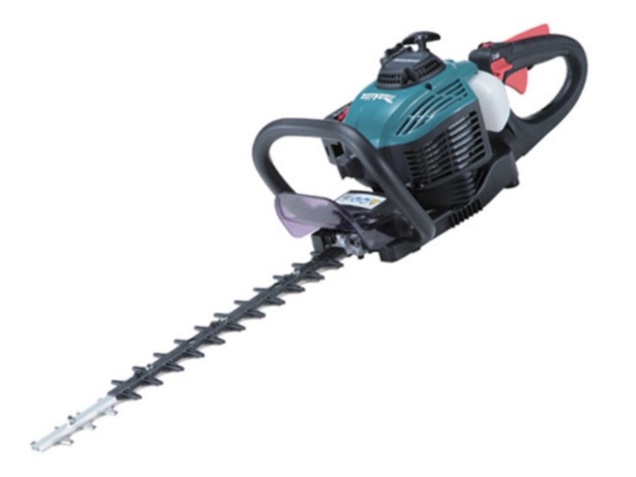 makita eh7500w 2 stroke petrol hedge trimmer 75cm. Black Bedroom Furniture Sets. Home Design Ideas