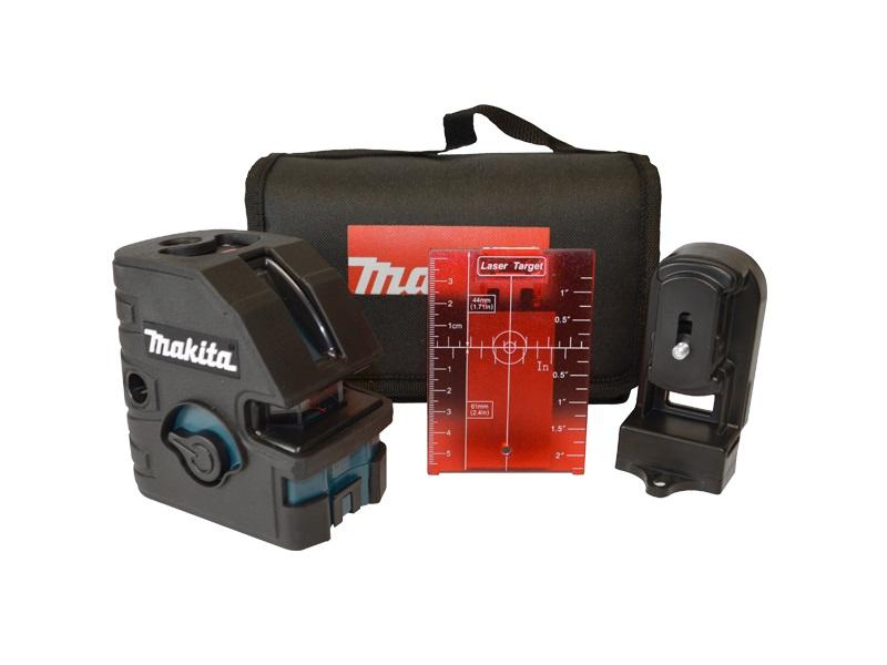 Laser Entfernungsmesser Linienlaser : Makita sk pz point kreuz linie laser ebay