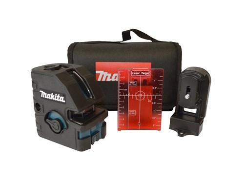 Laser Entfernungsmesser Linienlaser : Makita sk103pz 4 point kreuz linie laser ebay