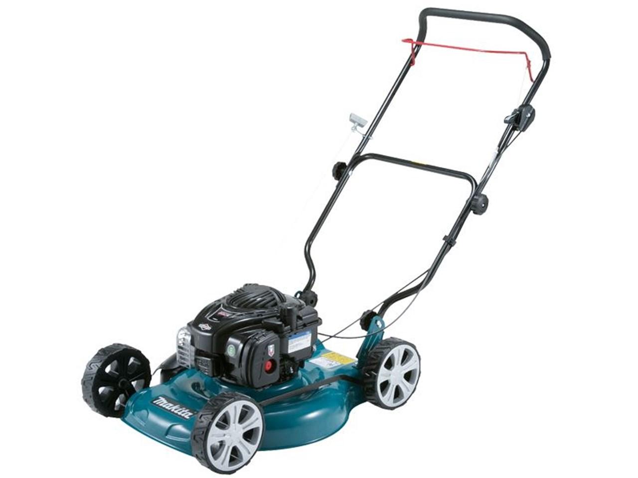 Makita PLM4817 140CC 4-Stroke Petrol Lawn Mower