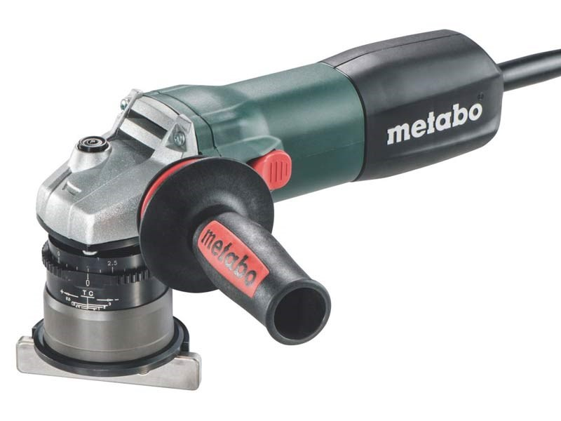 metabo machine