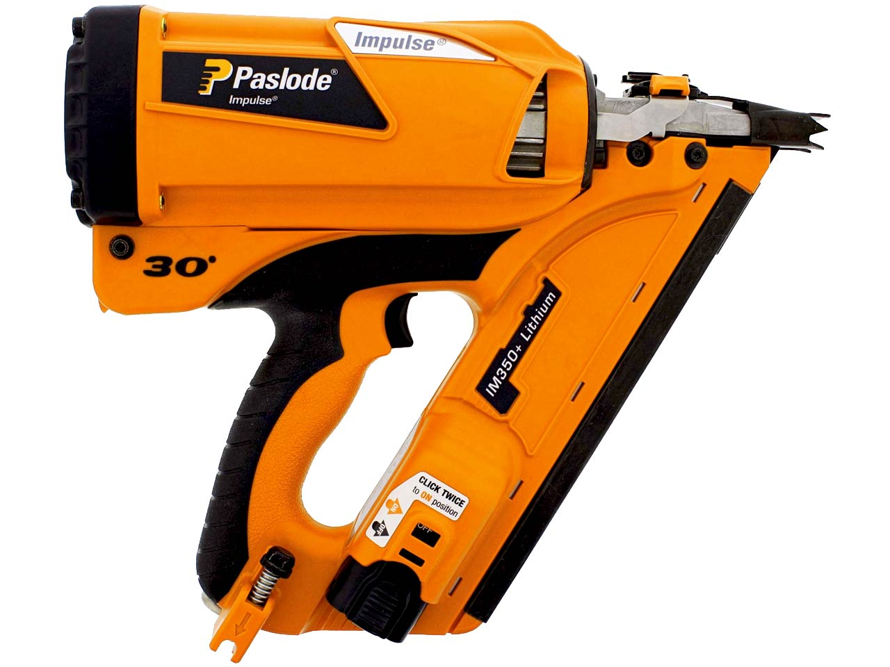 Paslode 905900 Lithium Gas Cordless Framing Nailer Ebay