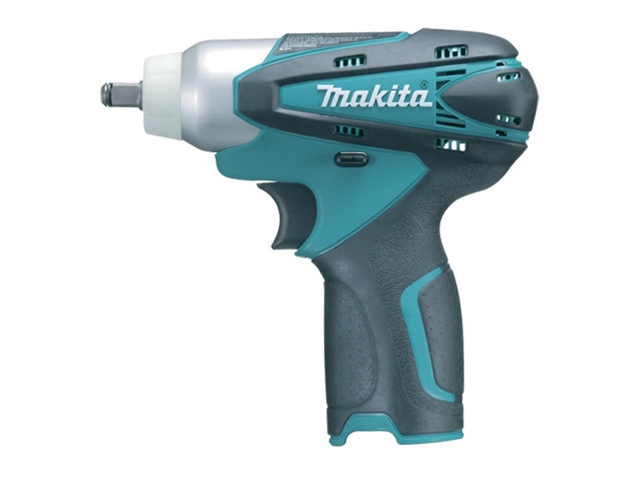 makita tw100dz lxt 3 8 impact wrench bare unit only. Black Bedroom Furniture Sets. Home Design Ideas
