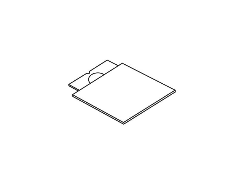 Trend Wp Lock A 14 Lock Jig A Adapter Plate Standard Template